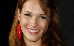 Amanda Righetti Smiley Wallpapers 1766