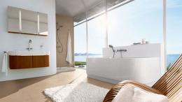 Luxury Bathrooms HD Wallpapers | HD Wallpapers Fit 1366