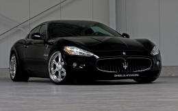 Black Maserati Wheels and More Download 782