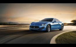 Black Maserati Wallpapers 496
