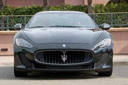 HomeGalleries2012 Maserati GranTurismo MC: First Drive Photo 1017