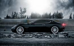 Maserati granturismo Wallpapers Pictures Photos Images 1988