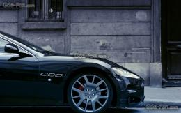 Black Maserati Wallpaper Download wallpaper maserati 1780