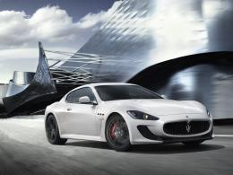 Black Maserati Wallpapers 1806
