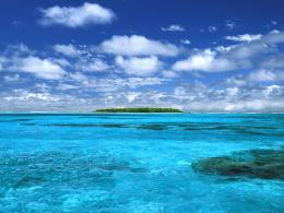 Beach Blue Water Free In Free Desktop Backgrounds 604