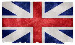 Best British Flag 306