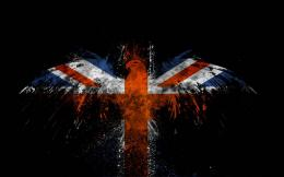 British Flag HD Wallpaper | England Flag Images | Cool Wallpapers 712