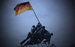 German Flag Desktop Wallpaper | German Flag Images | Cool Wallpapers 1768