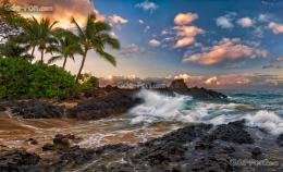 Download wallpaper maui, hawaii, Maui, Hawaii free desktop wallpaper 1037