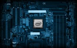 Intel Chip Wallpapers | HD Wallpapers 1423