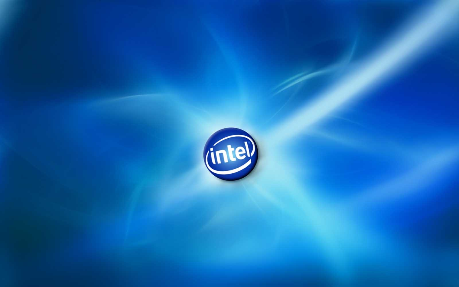 Intel Wallpapers from Logo to Motherboard in HD 1700