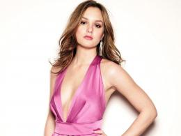 Leighton Meester Hd Wallpapers 224