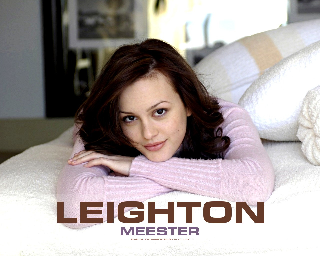 wallpapers leighton meester hd wallpapers leighton meester pictures 1040