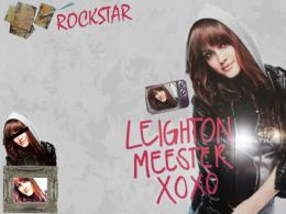 Leighton Meester Wallpapers Hd Wallpaper 451