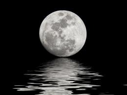 Moon Sea HD Wallpapers 1046