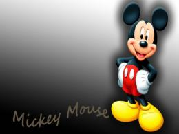 HD Wallpapers, HQ Free Images Download, Desktop Wallpapers: Mickey 1264
