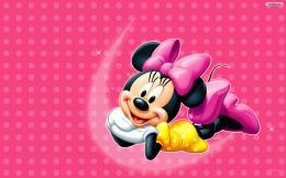 Minnie Mouse Exclusive HD Wallpapers #1083 799