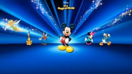 Disney Mickey Mouse World Wallpapers | HD Wallpapers 1962