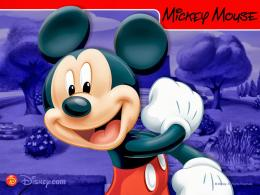 Disney HD Wallpapers: Mickey Mouse HD Wallpapers 1086