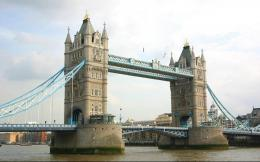 London Tower Bridge hd wallpaper 1440x900 widescreen hd wallpaper#3195 124