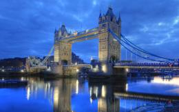 London Tower Bridge Wallpaper 1284
