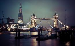 Tower Bridge of London Wallpapers | HD Wallpapers 1398