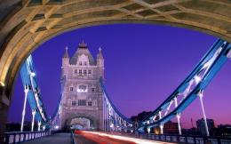 Tower Bridge London England Wallpapers | HD Wallpapers 789