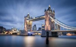 Tower Bridge Wallpaper #9860 241