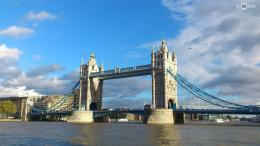 Tower Bridge London HD Wallpaper | BigHDWalls 1841