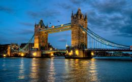 Tower Bridge Superb WallpaperTravel HD Wallpapers 482