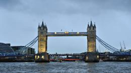 Tower Combined Bridge WallpaperTravel HD Wallpapers 1317