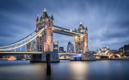 Tower Bridge HD Wallpaper | Tower Bridge Images Free | Cool Wallpapers 348