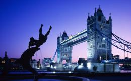 London Tower Bridge UK Wallpapers | HD Wallpapers 1296