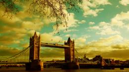 Download Tower Bridge Lomo HD Wallpaper—Free Wallpaper 1886
