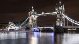 Tower Bridge at Night Wallpapers | HD Wallpapers 768