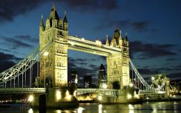 Tower Bridge Full Screen WallpaperTravel HD Wallpapers 1910
