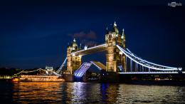 Tower Bridge London HD Wallpaper | BigHDWalls 1479