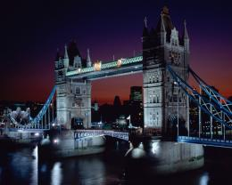 Tower Bridge Wallpapers | HD Wallpapers 1112
