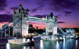 Tower Bridge England Wallpapers | HD Wallpapers 1114