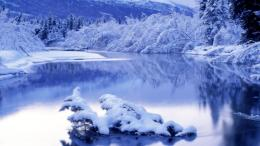 desktop wallpapersWinter Nature Landscape desktop wallpapers 1210