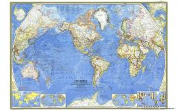 Free WallpaperFree Travel wallpaperWorld Map wallpaper 1963