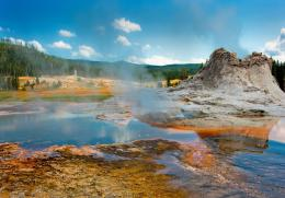 Yellowstone National Park Wallpapers 1645