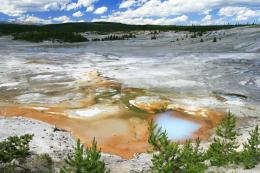 Yellowstone National Park wallpapers 1798