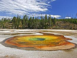 Yellowstone National Park Wallpapers 442