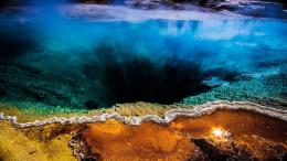 Yellowstone National Park Wallpapers 1633