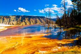 Yellowstone National Park Wallpapers 1144