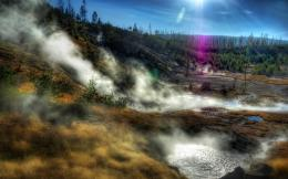 Yellowstone National Park 247