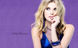 ASHLEY BENSON HOT 1844