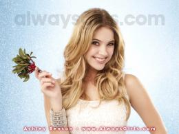 "Ashley Benson WallpaperRight click your mouse and choose ""Set As 1254"