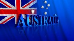 Australia Desktop wallpaper by graphomet 981